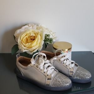 ** Authentic  Christian Louboutin Sneakers**